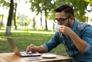 A growing number of millennials want to work remotely